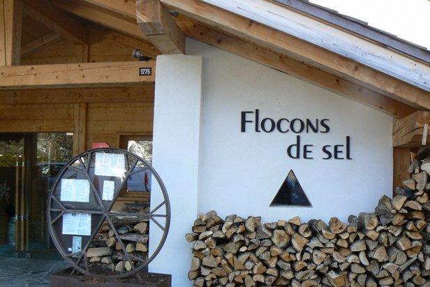 Michelin Star restaurants in the Alps