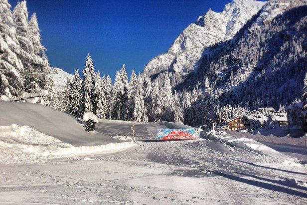 Sciare low cost in Valle d'Aosta (II parte)- ©Monterosa Ski