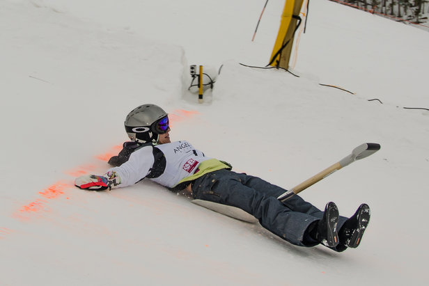Hone in Your Snow Skills with Events & Clinics in the SW- ©Courtesy of Angel Fire Resort