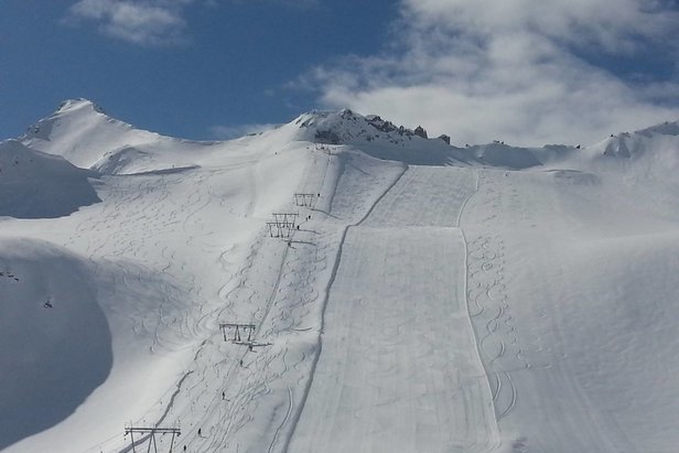 Adamello Ski: novità e apertura impianti 2014-15- ©Adamello Ski
