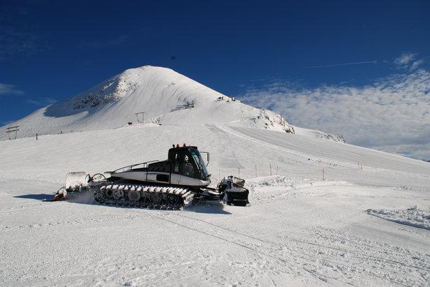 Passo Stelvio - Autunno 2014