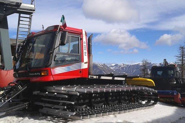 Record di stagione per Prali: si scia fino al 3 Giugno ©Prali