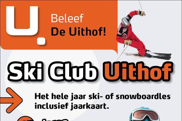 Ski Club De Uithof