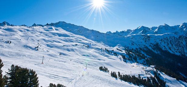 Malé, ale milé: Zajímavé alpské lyžařské areály s méně než 50 kilometry sjezdovek ©hochzeiger.com / ©Albin Niederstrasser