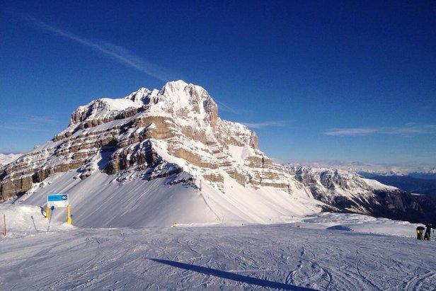 Dove sciare questo fine settimana? (13-14 Dic)- ©Funivie Campiglio