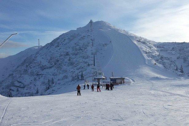 Paganella: La skiarea diventa più grande- ©Consorzio Skipass Paganella Dolomit