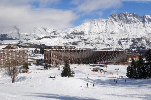 Les temps forts de l'hiver 18-19 dans le Dévoluy- ©Stéphane GIRAUD-GUIGUES / Skiinfo.fr