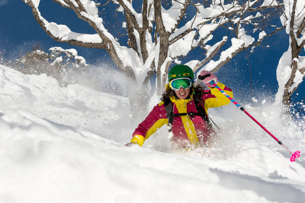 Vail Resorts Adds $99 Military Epic Pass, Japan & Powder Highway- ©Caroline Van T Hoff