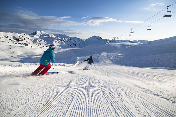 TOP 10: Největší lyžařská střediska v Rakousku 2019/20- ©shootandstyle.com