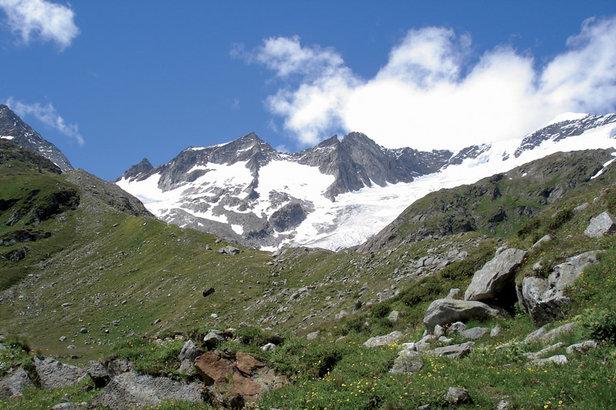 Adlerweg Tirol