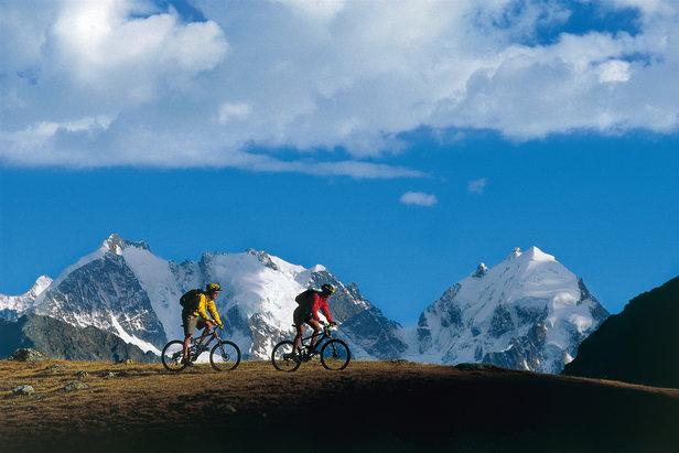 Tien mountainbike-events die je deze zomer niet mag missen ©Robert Boesch