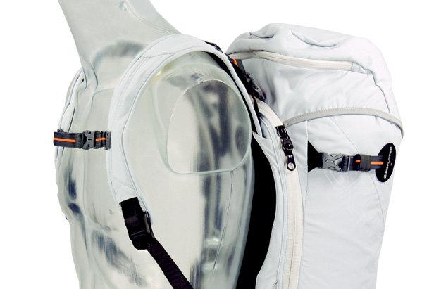 Klettergurt Skylotec : Skylotec klettergurt und rucksack in einem bergleben