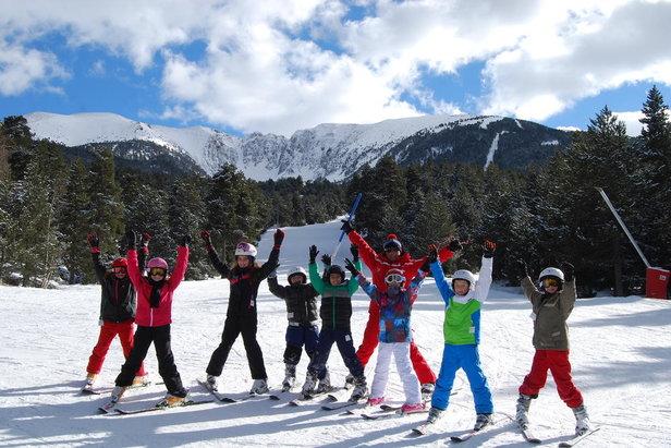 ski Cambre d'Aze