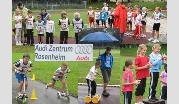 Aktionstag SV Inngau
