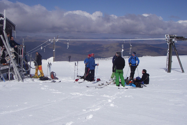 """""""Simply Epic"""" Skiing and Boarding in Scotland"""