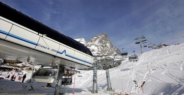 """Reine Blanche"": sabato torna la gara di sci aperta a tutti"