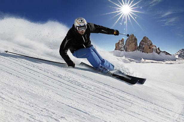 Golden Ski Time im Hochpustertal: Exklusives Angebot in den Sextner Dolomiten