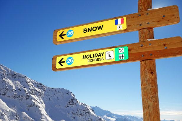 Narty w Alpach dla oszczędnych, czyli 10 wskazówek na tani zimowy urlop- ©Gamut - Fotolia.com