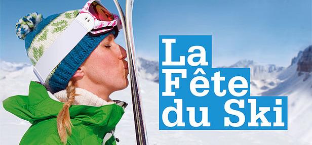 (event) - La Fête du Ski