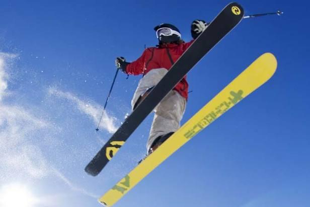 Hovden - ski jump closeup 677px