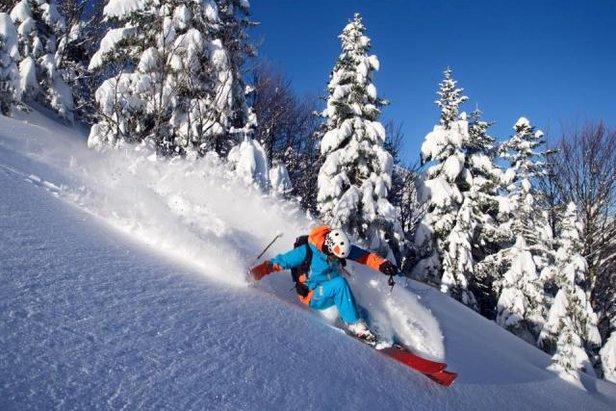 Dokąd na narty - pomysły, inspiracje, porównania - ©Helly Hansen