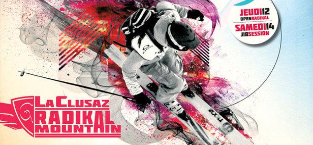 (event) - La Clusaz Radikal Mountain