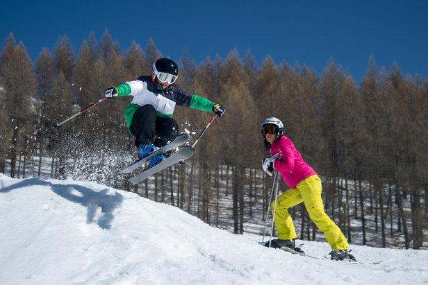 Dès le week-end prochain, les amateurs de glisse vont pouvoir s'en donner à coeur joie sur les pistes de ski des stations villages du Champsaur