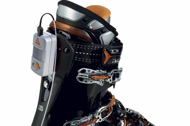Aby nohy nezábly aneb Jak vybrat vyhřívané stélky či ponožky- © www.lyze-.  Vyhřívač bot Alpenheat ... 1d44d22825