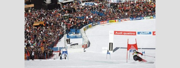 Sölden World Cup