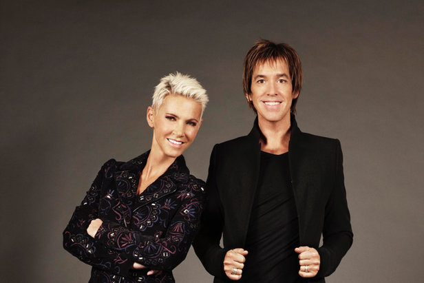 Roxette To Play Ischgl Opener