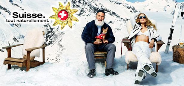 Jeu Suisse Tourisme