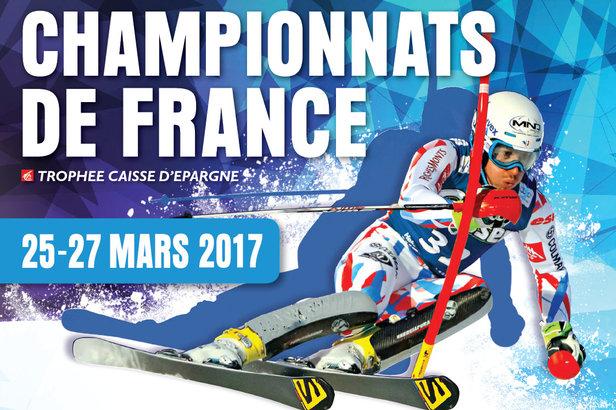 La station Monts-Jura Pays de Gex accueillera les 104èmes Championnats de France de Ski alpin sur le site de Lélex-Crozet du 25 au 27 mars 2017.