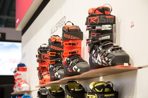 Rossignol má novú freeridovú obuv Track a revidovanú kolekciu Hero 348e3feaf93