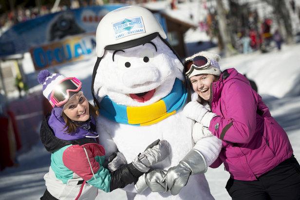 Choisir une station Labellemontagne, l'assurance d'une autre expérience du ski- ©Labellemontagne