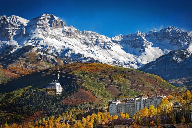 Telluride Ski   Golf Announces New Corporate Chef adcc15deb15e3