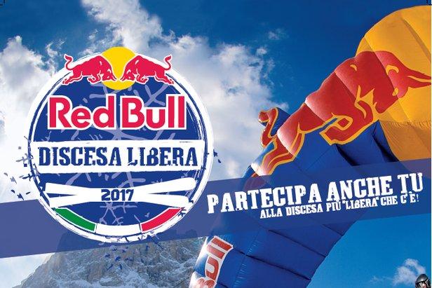 Red Bull Discesa Libera 2017- ©Red Bull Content Pool - Olaf Pignataro