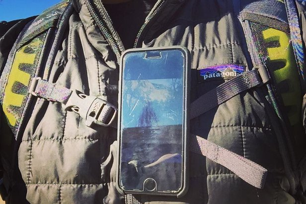 ShowOff Super Mount: $29.99 Magnetize your smartphone to any number of surfaces and take selfies by remote control so that no ski trip goes undocumented again. Bonus uses include mounting to your dash for driving directions and to your jacket as a make-shift GoPro.