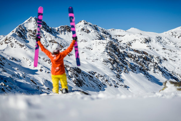Cet hiver, à vous les joies du ski et des sports de glisse en tout genre dans les stations d'Andorre (Grandvalira et Vallnord)