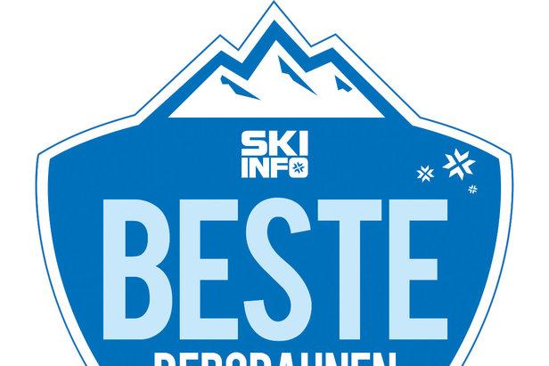 Ihr habt gewählt: Das sind die besten Skigebiete in Europa!- ©Skiinfo