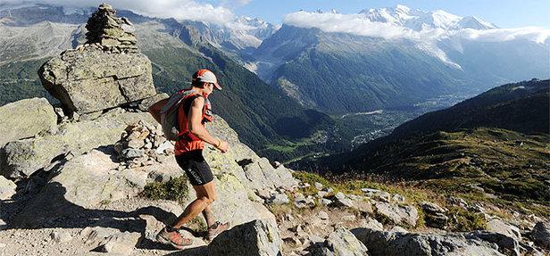 Trail (photo UTMB / P.Tournaire)