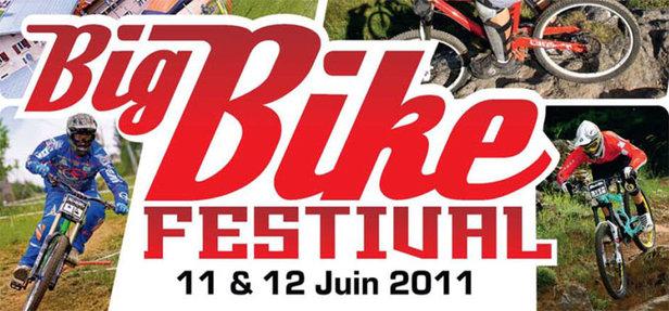 Big Bike Festival 2011