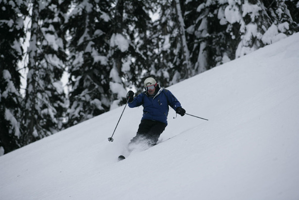British Writer Skis Every State With A Ski Area In The USA (That's 37)