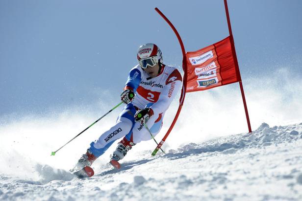 Das Top-Event in Graubünden: Ski Weltcup Final in der Lenzerheide