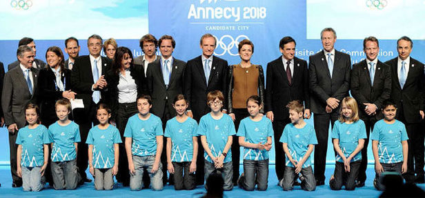 Annecy 2018 - j1
