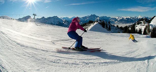 Suisse Tourisme #2