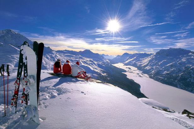 Engadin Scuol Skisafari: Eine abwechslungsreiche Skiwoche