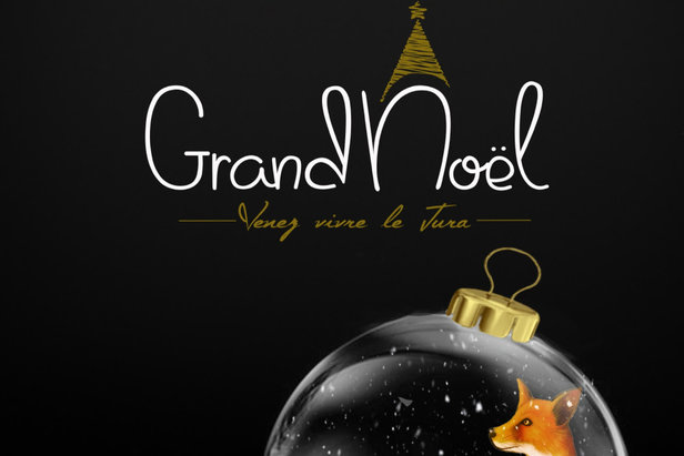 GRAND NOEL 2018 ©Office de Tourisme