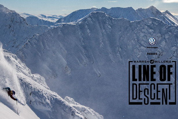 Warren Miller's  - ©Come join us for Warren Miller's 68th Annual Feature Film!