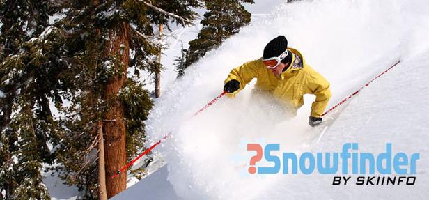 Snowfinder