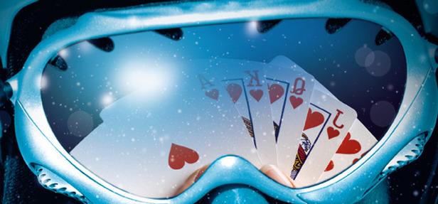 Poker Nights Fun In Flaine